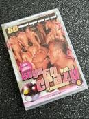 MIESTENKESKEN ORGIAT DVD